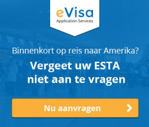 eVisa ESTA aanvragen
