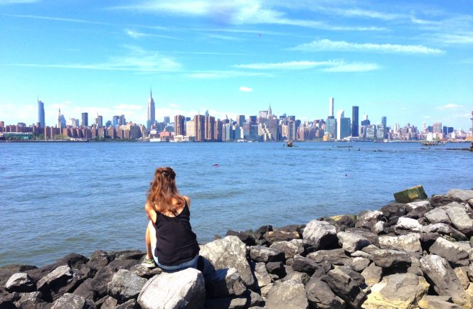Remote werken in New York